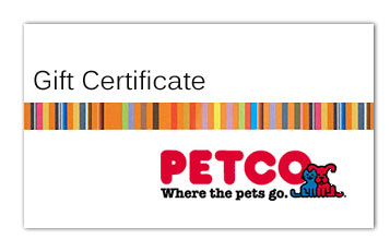 Petco Gift Card - Gift Card Ideas