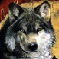 Lonewolfblue